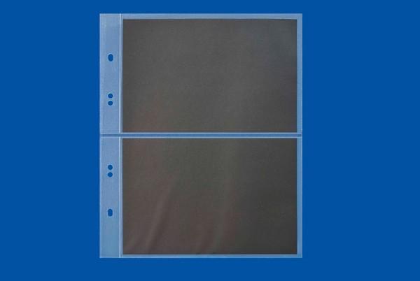 Ersatzblatt, 210 × 250 mm, geteilt