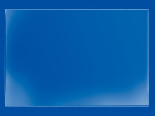 Folientaschen aus Hart-PVC