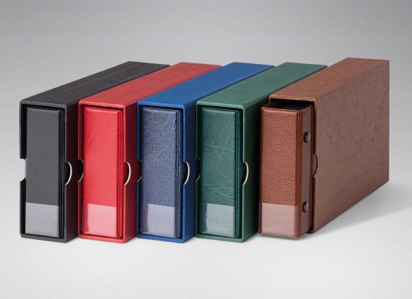 Schutzkassette für FDC-Binder Standard (5000)