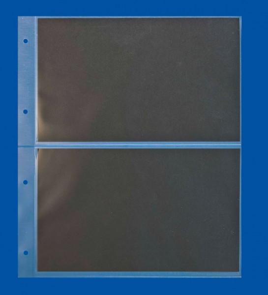 Ersatzblatt, 265 x 297 mm, 2-teilig