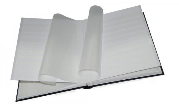 Classic-Einsteckbuch, 16 Seiten - 230 x 305 mm