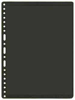 Blankoblätter, Universallochung, 10 Stück