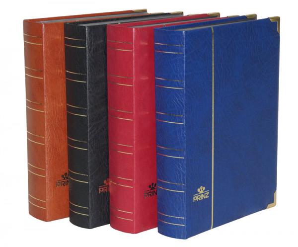Royal-Einsteckbuch, 60 Seiten - 230 x 305 mm