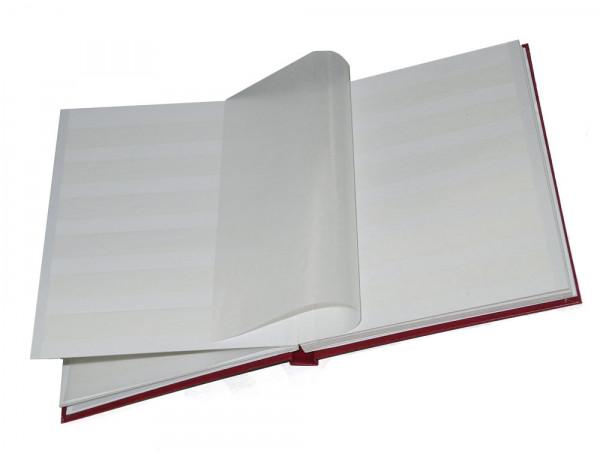 Classic-Einsteckbuch, 16 Seiten - 165 x 220 mm