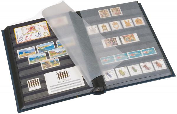 Classic-Einsteckbuch, 64 Seiten - 230 x 305 mm