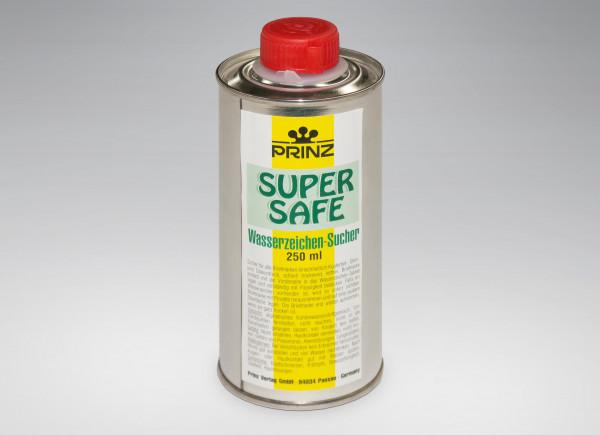 """Wasserzeichensucher """"Super Safe"""""""