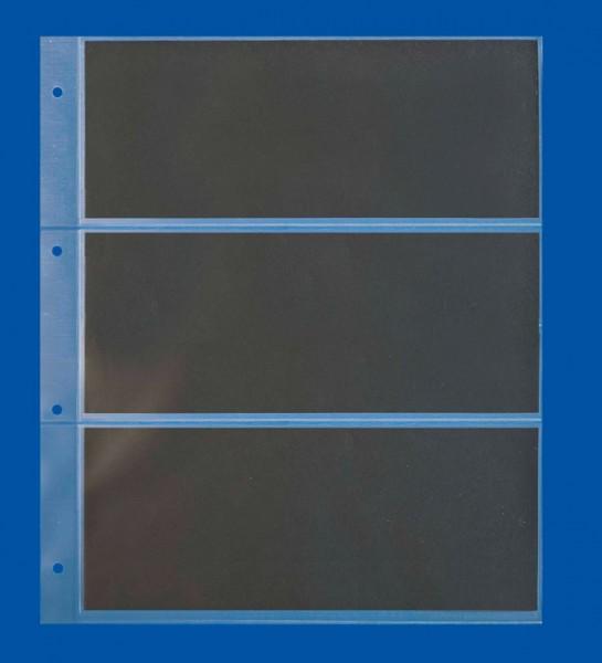 Ersatzblatt, 265 x 297 mm, 3-teilig