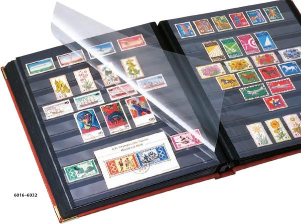 Royal-Einsteckbuch, 32 Seiten - 230 x 305 mm