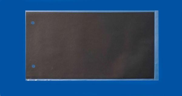 Ersatz-Folientasche zu FDC-Album 5000