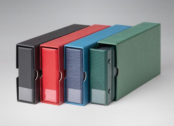 Schutzkassette für FDC Binder extra lang (5001)