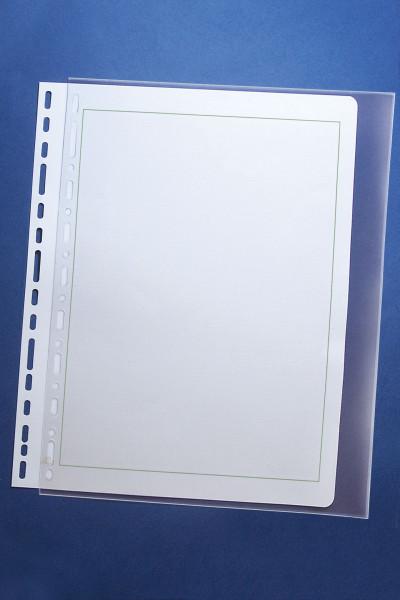 Blattschutzhüllen 267 x 295 mm, 5 Stück