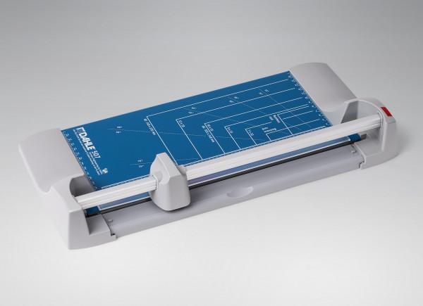 DAHLE Roll & Schnitt-Schneidemaschine