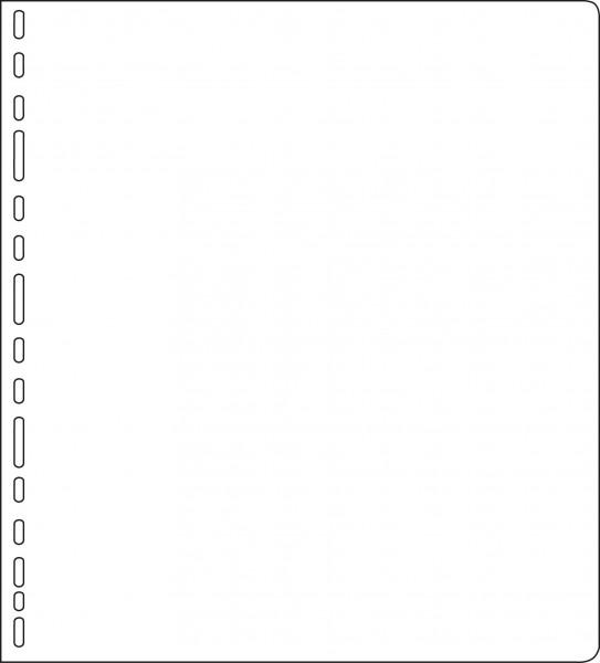 unbedruckt, Universallochung, 267 x 295 mm, 25 Stück
