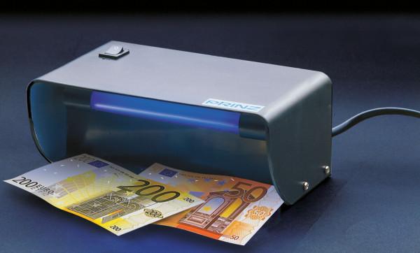 Prinz UV-Testlampe für Netzbetrieb
