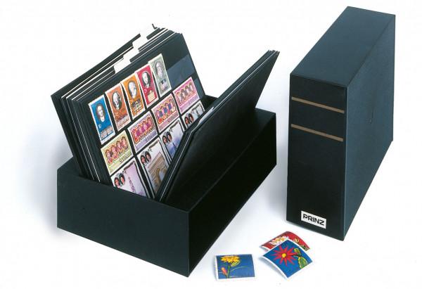 PRINZ-Kassette Schubersystem, leer