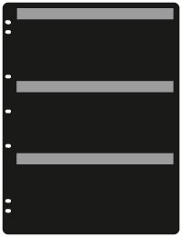 Prinz-Plus-System, einseitig, 7er Lochung